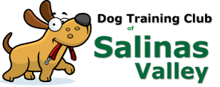 Dog Training Club of Salinas Valley